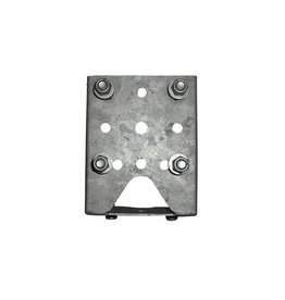 Brian James Trailer Trailer Wheel Carrier to suit  Clubman
