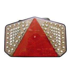 Radex Radex 7601 Rear Lamp Right Hand
