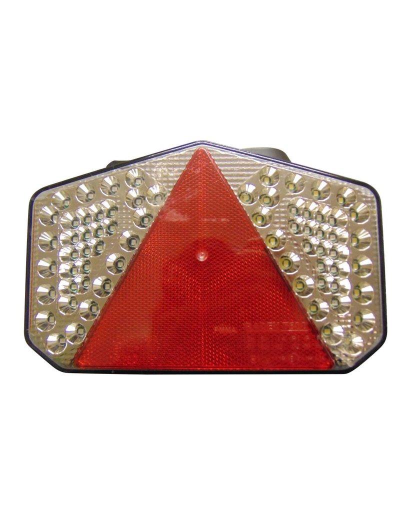 Radex 7601 Rear Lamp Right Hand | Fieldfare Trailer Centre