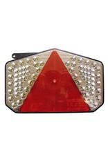 Radex 7601 Rear Lamp Left Hand | Fieldfare Trailer Centre