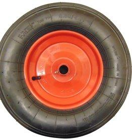 Line 1 Metal Centre Pneumatic Wheel Barrow Wheel