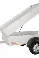 Anssems Anssems GT500 151 x 101 with Lockable Lid| Fieldfare Trailer Centre