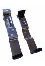 Sprung Lighting Board Clip - PAIR