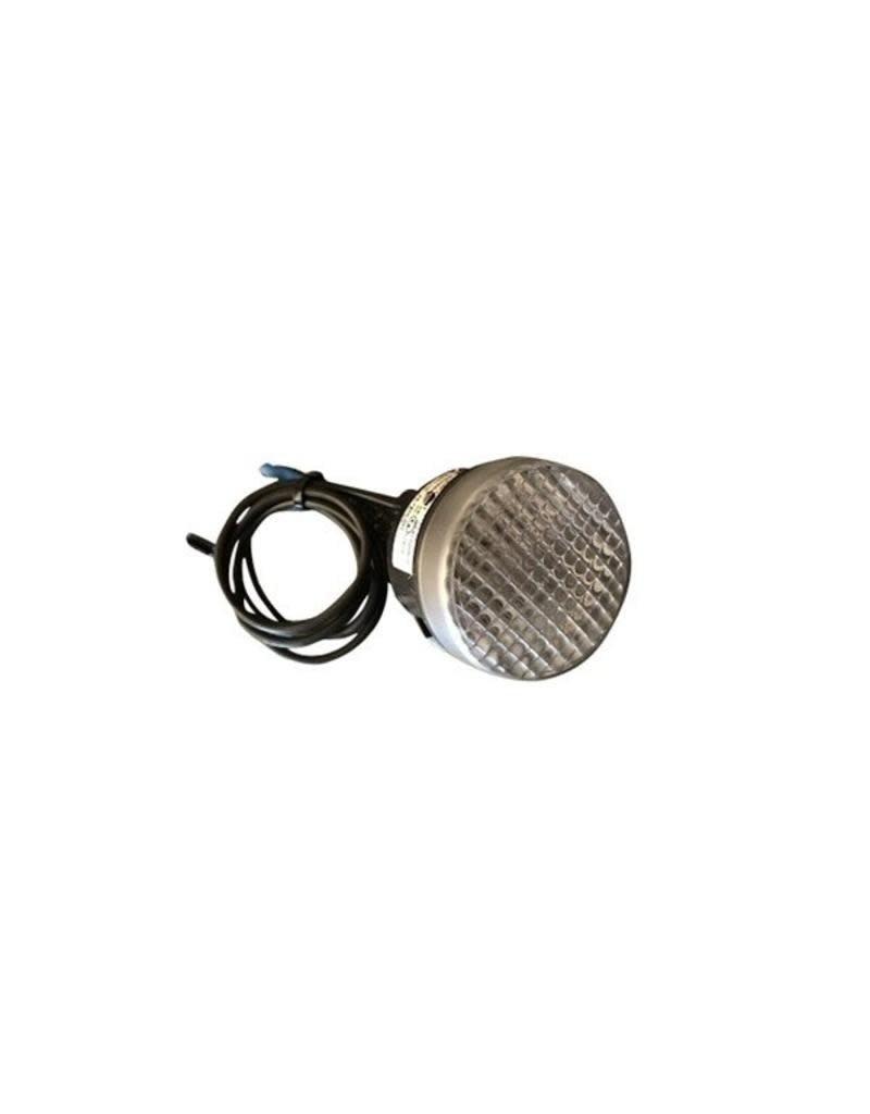 Aspock LED Roundpoint 2 Reverse Light 12V 1.2m Cable
