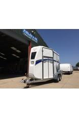 Batesons Bateson Ascot Horse Trailer| Fieldfare Trailer Centre