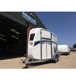 Batesons Bateson Ascot Horse Trailer From