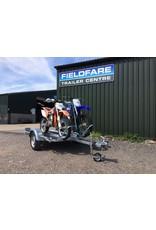 Lider Lider H/D Motorbike Trailer - 750kg GVW