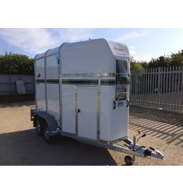 Batesons Bateson Deauville Horse Trailer From