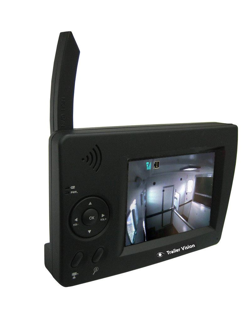 TRAILERVISION Digiview 3.5 inch Screen | Fieldfare Trailer Centre
