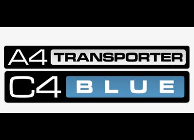 A4/C4 Kits