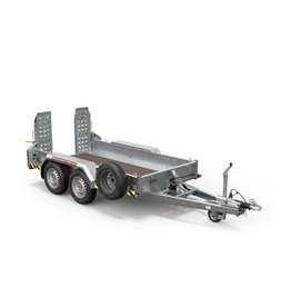Brian James Brian James CarGo All Plant Tilt Bed Trailer From