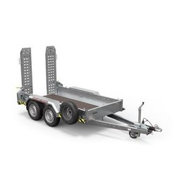 Brian James Brian James CarGo All Plant Trailer From