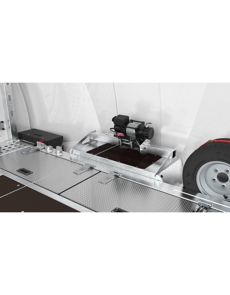 386-2030 RT6 MY2019  5.5m x 2.35  Tri-Axle on 10 inch  Wheels