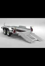 Brian James Brian James 543-0110 Digger Plant 2 Trailer 2 2.8 x 1.3 2700kg GVW | Fieldfare Trailer Centre