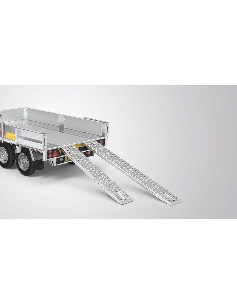 Brian James Brian James 525-2121 Cargo Tipper 2 3.1m x 1.71m | Fieldfare Trailer Centre