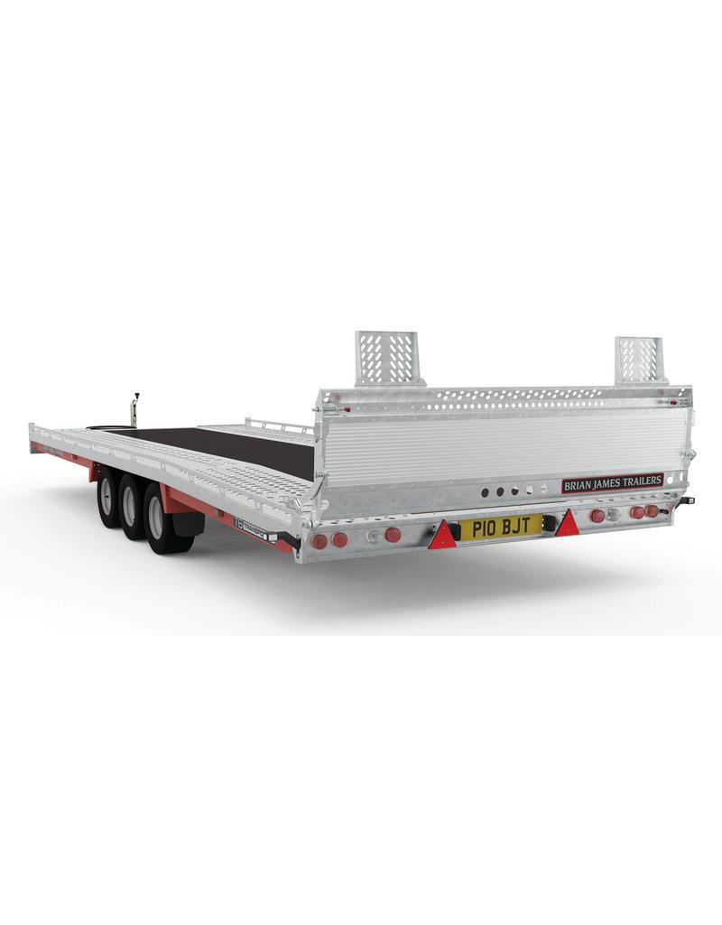 Brian James Brian James T Transporter Trailer | Fieldfare Trailer Centre