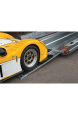Brian James Race Shuttle 2 Vehicle Transporter | Fieldfare Trailer Centre