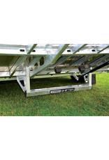 Brian James Brian James 500-1200 Cargo Shifter 3.1m x 1.6m Trailer  Fieldfare Trailer Centre