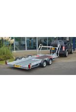 Brian James Brian James C4 Transporter 4.5m x 2m 2600kg Trailer| Fieldfare Trailer Centre