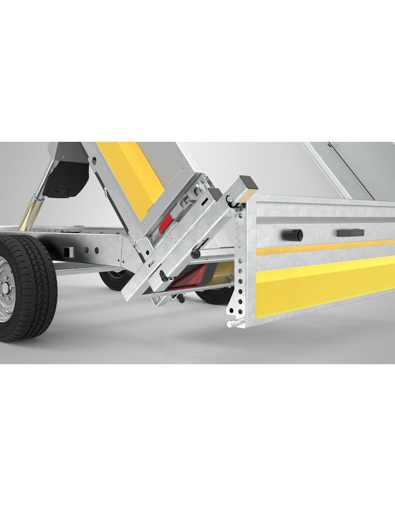 Brian James Brian James 525-2111 Cargo Tipper 2 3.1m x 1.71m Trailer| Fieldfare Trailer Centre