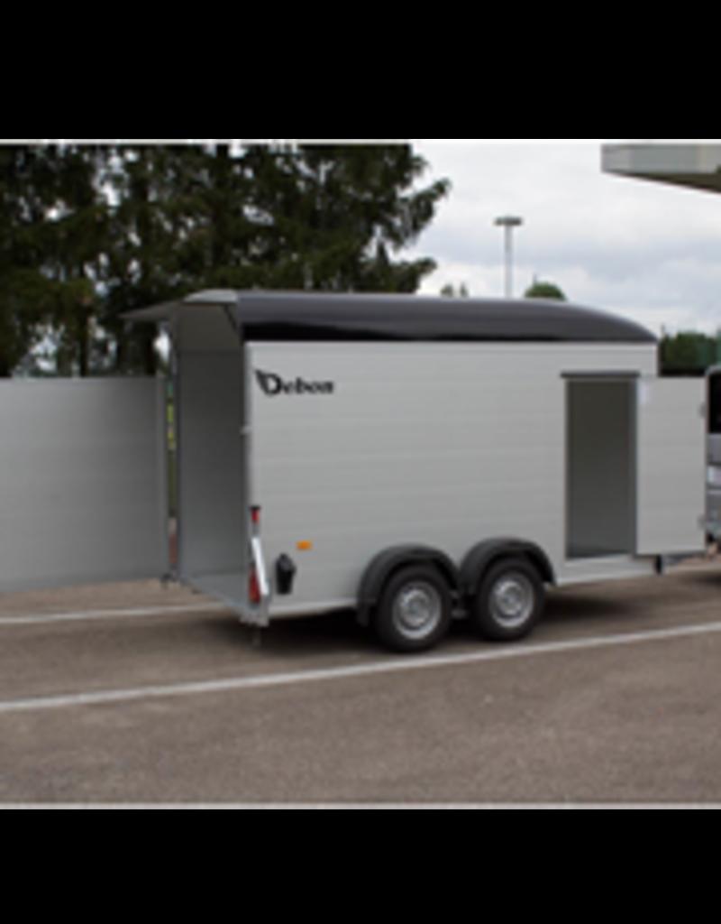 Debon Debon Roadster 500XL Box Van Trailer