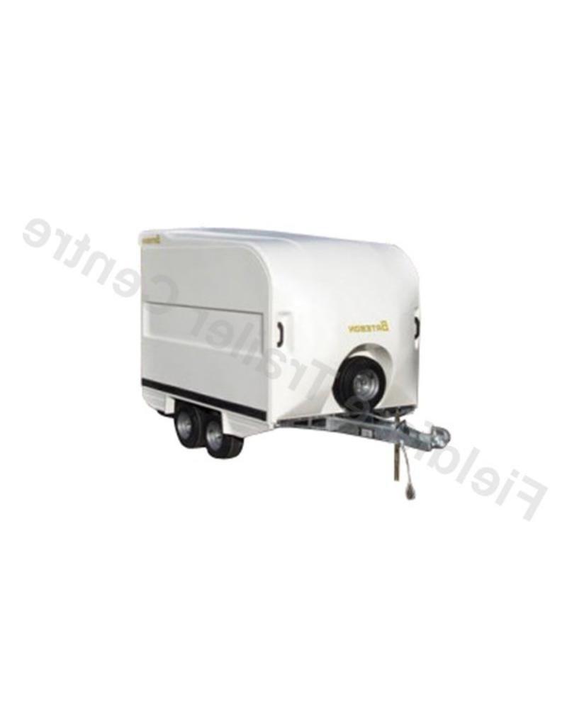 Batesons Bateson 120V Twin Axle Box Trailer   Fieldfare Trailer Centre