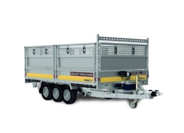Trailers in Stock