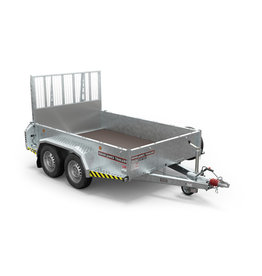Brian James 500-0210 Cargo Shifter 2.5m x 1.6m