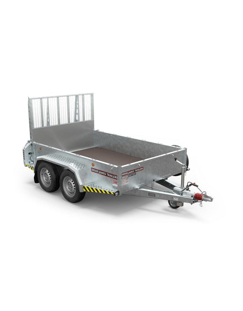 Brian James 500-0210 Cargo Shifter 2.5m x 1.6m   Fieldfare Trailer Centre