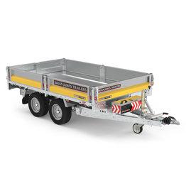 Brian James 525-2121 Cargo Tipper 2 3.1m x 1.71m 3500kg GVW