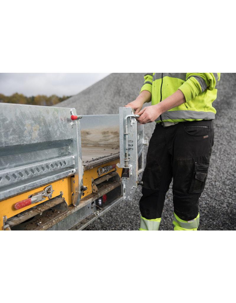 Brian James 525-2121 Cargo Tipper 2 3.1m x 1.71m | Fieldfare Trailer Centre