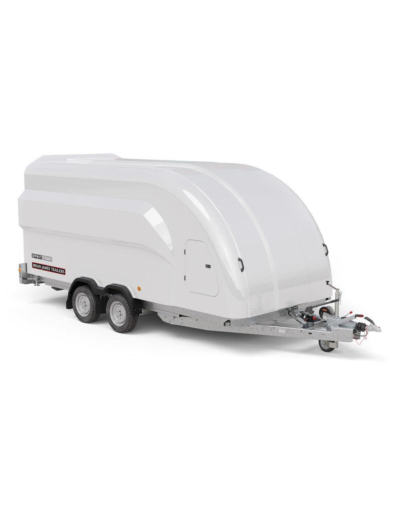 Brian James Brian James Sprint Shuttle Vehicle Transporter   Fieldfare Trailer Centre