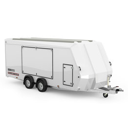 Brian James Brian James Race Sport Vehicle Transporter From