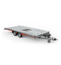 Brian James Brian James T Transporter Trailer From