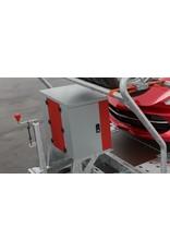 Brian James Brian James A4 Transporter Model | Fieldfare Trailer Centre