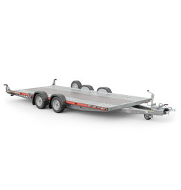 Brian James Brian James A4 Vehicle Transporter From