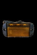 LED Amber Side Marker Lamp   Fieldfare Trailer Centre
