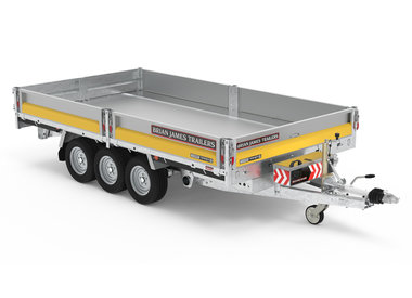 New Trailers in Stock