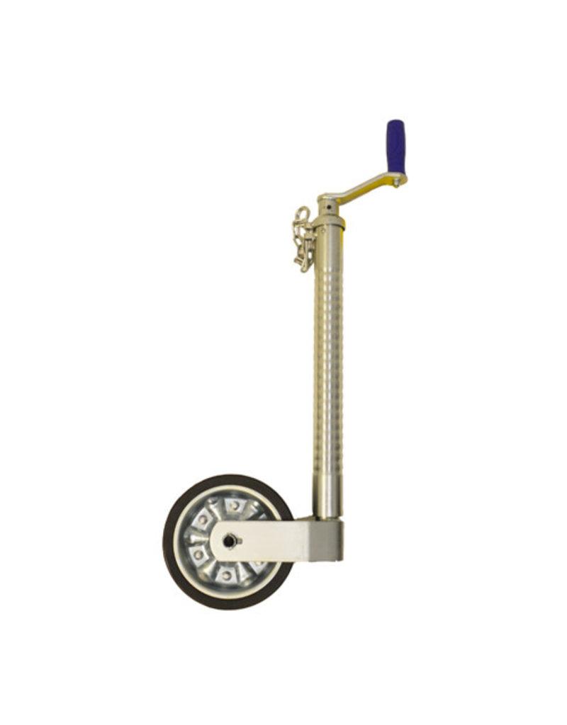 Maypole Professional 48mm Serrated Jockey Wheel No Clamp