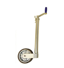 Professional 48mm Smooth Jockey Wheel No Clamp