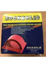 Rock Solid Ground Anchor