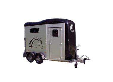 Cheval Horse Trailers
