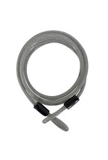 SAS LockMate 2500x12mm Steel Braided Cable