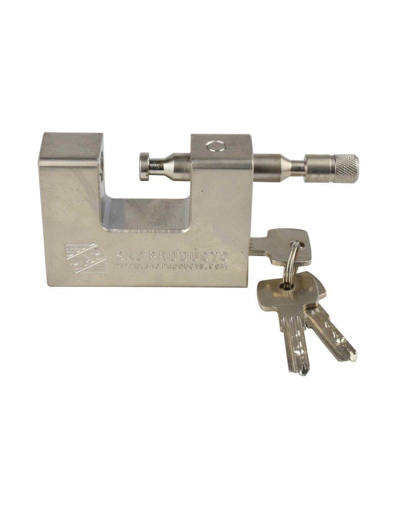 SAS C Type Armour Plated Lock