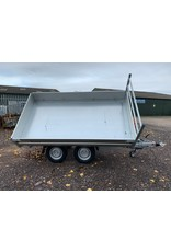 Debon Debon PW3 3T5  3 Way Tipper Trailer
