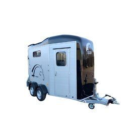 Cheval Liberte Cheval Touring Country Horse Trailer