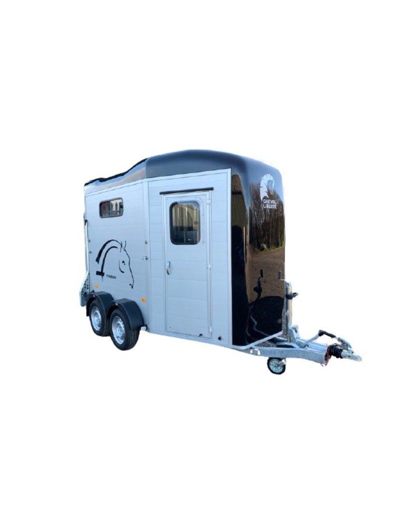 Cheval Liberte Cheval Touring Country Horse Trailer
