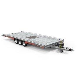 Brian James Brian James T6 Transporter 230-6453 5.5m x 2.22m 3500kg GVW 1.8m Loading Ramps