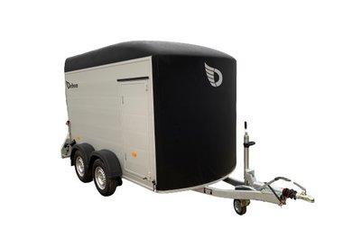 Box Van Trailers