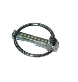 Flat Sided 11mm Lynch Pin